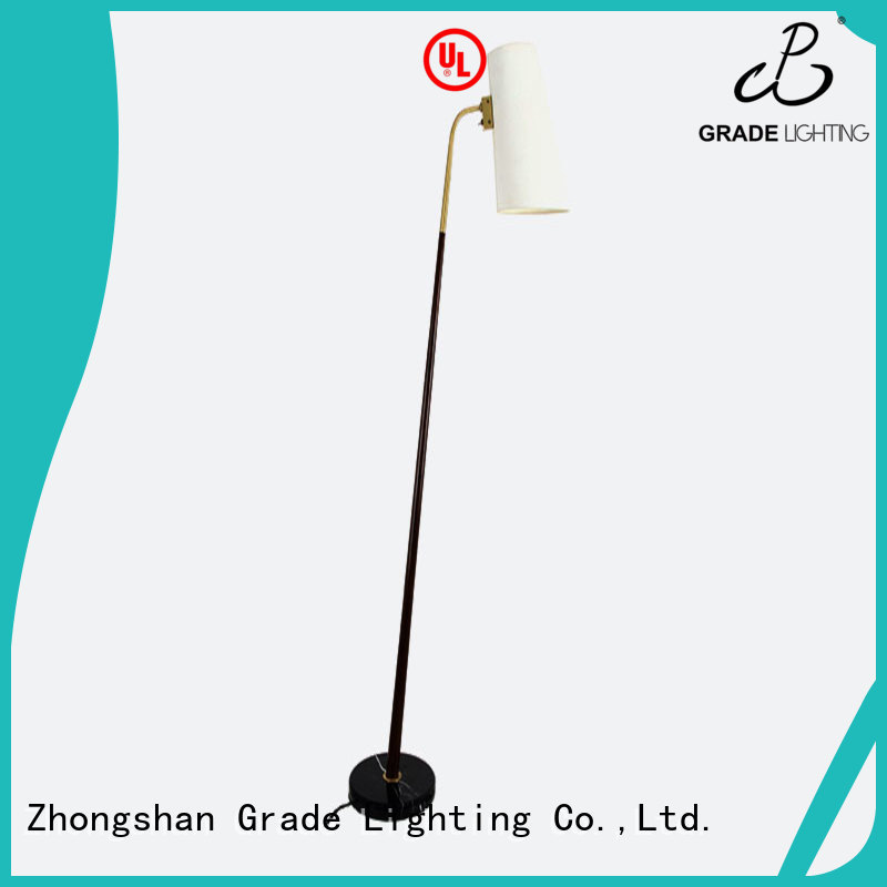 durable hotel floor lamps series for office