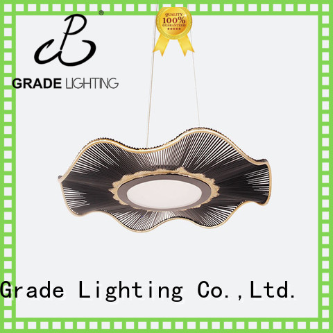 Grade drop light with good price for decoration