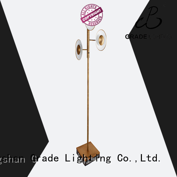floor lamp from China for livingroom Grade