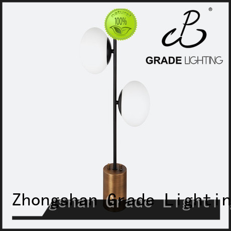 sturdy custom table lamps wholesale for indoor