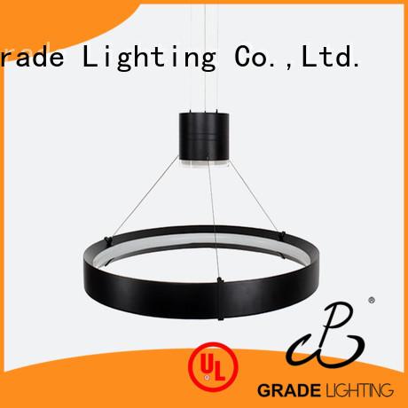 Grade excellent pendant lamp design for bedroom