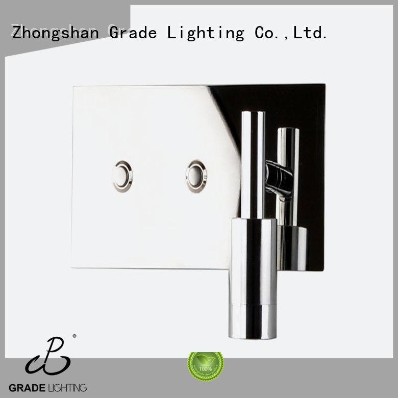 Grade stable custom wall lights supplier for living room