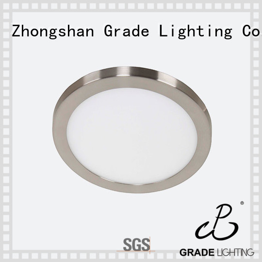 Grade top quality custom ceiling lighting factory for decoration
