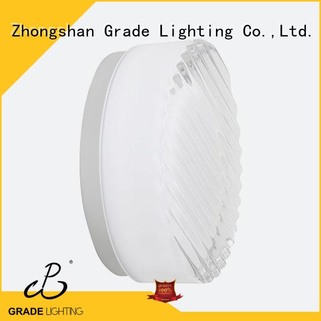 Grade custom wall lights factory price for indoor
