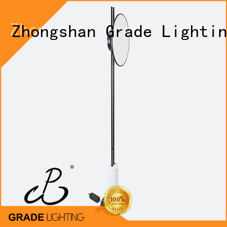 Grade standard floor lamp series for household