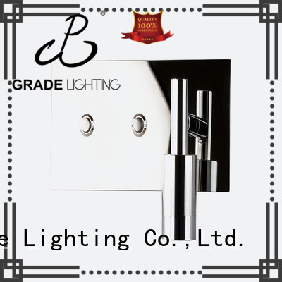 Grade indoor wall lights factory price for living room