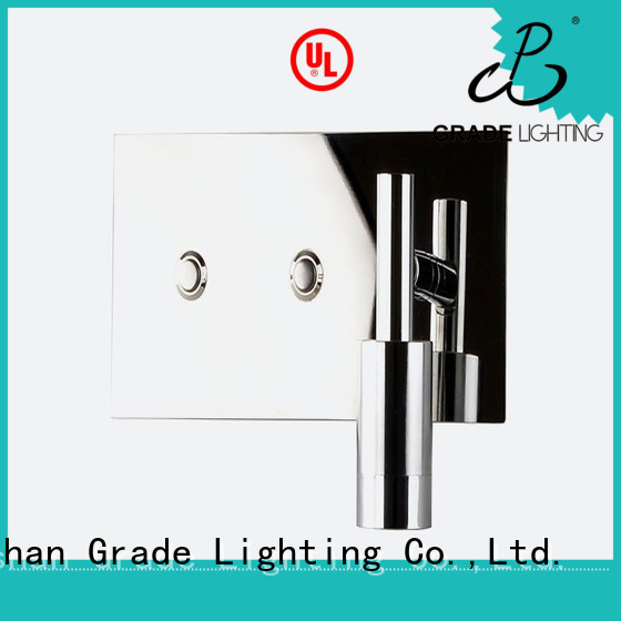 Grade quality custom wall lights personalized for hallway