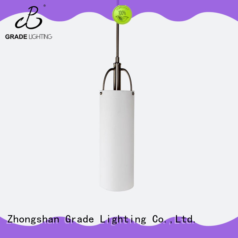 round modern lighting factory for hotel