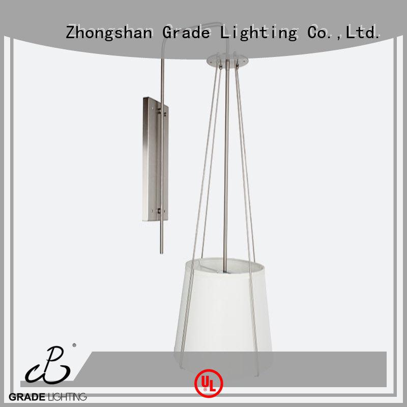 Grade recessed custom wall lights wholesale for indoor