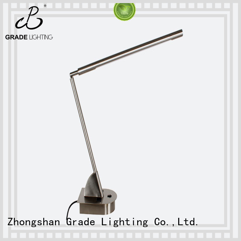 Grade custom table lamps supplier for indoor
