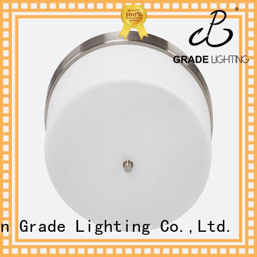 Grade custom ceiling lighting factory for hall