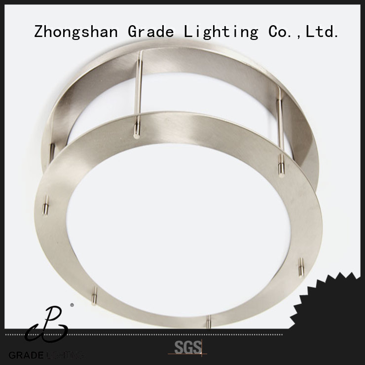 top quality roof ceiling lights factory for decoration