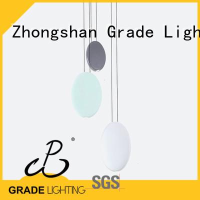 Grade pendant custom light fixtures inquire now for decoration
