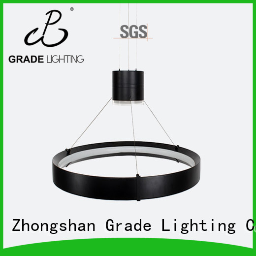 Grade small hanging lamp for hotel