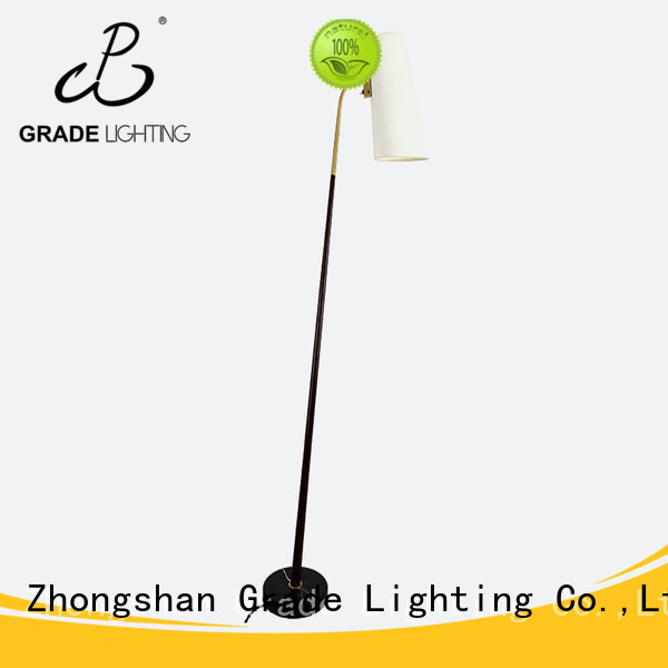 standard floor lamp for hotel Grade