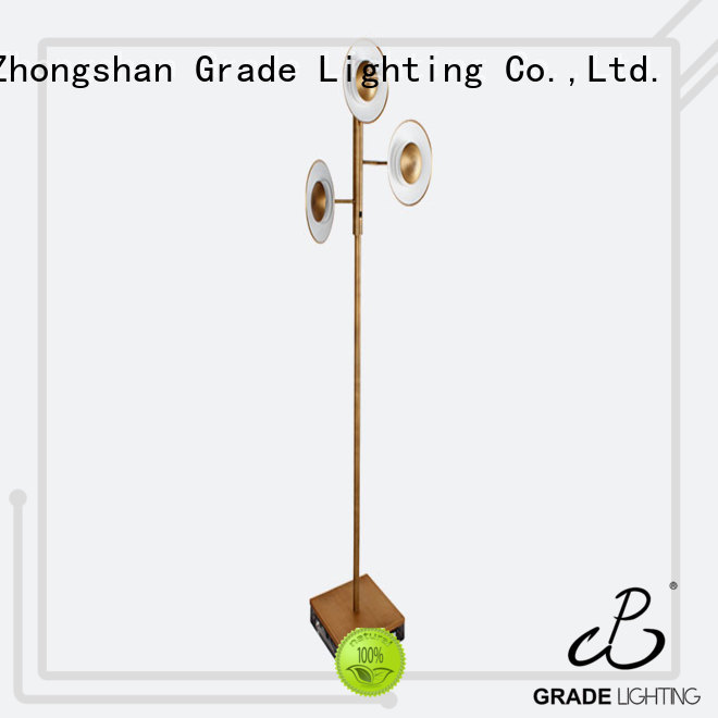 Grade hot selling floor lamp series for hotel