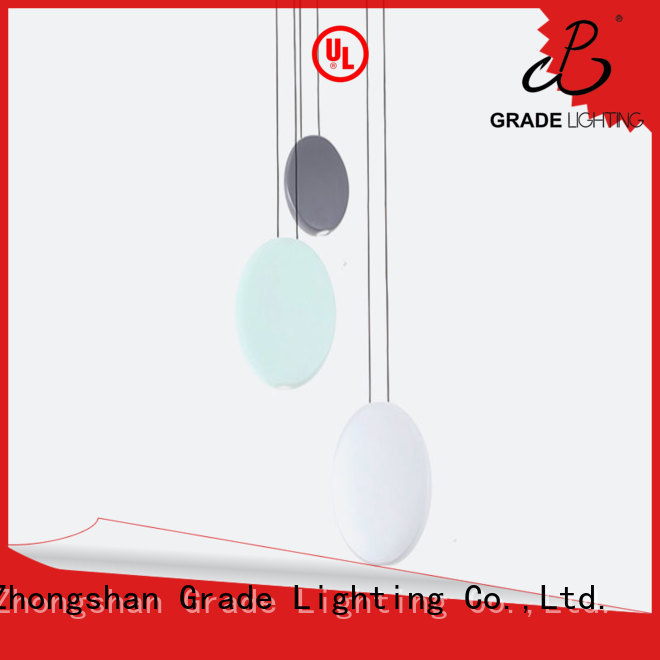 Grade residential modern lighting factory for hall