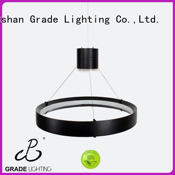 Grade drop light factory for hall