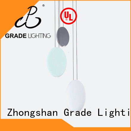 Grade drop light factory for hotel