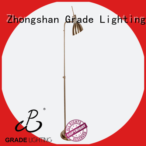 Grade standing lamp from China for hotel