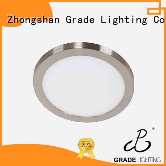 Grade elegant custom ceiling lighting factory for household