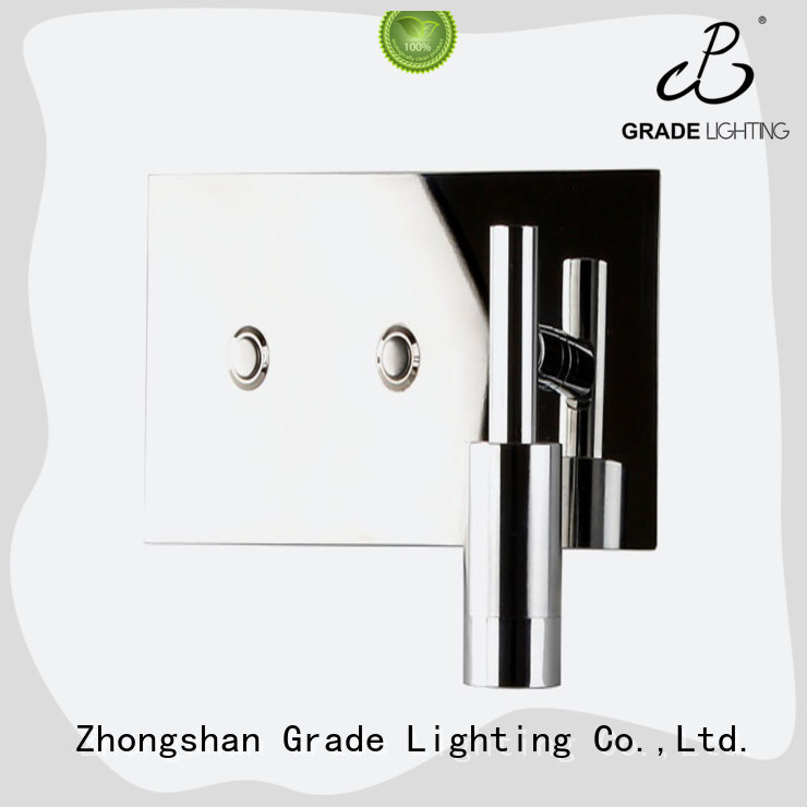sturdy indoor wall lamps supplier for bedroom