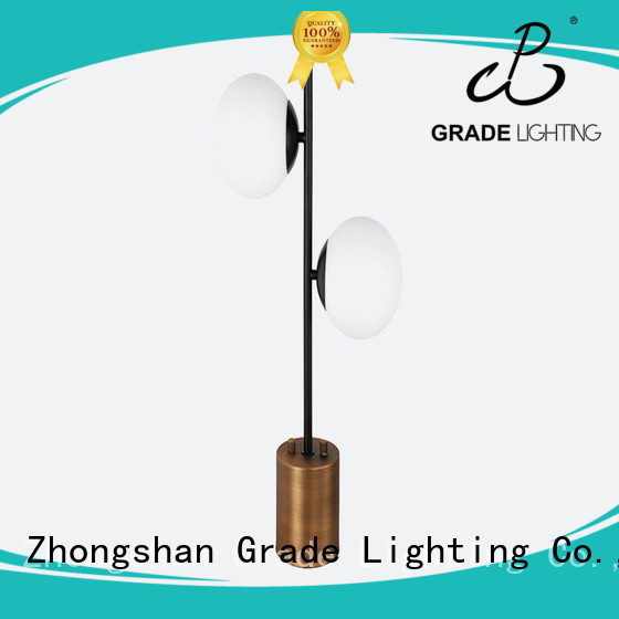 Grade stable table lamp personalized for bedroom