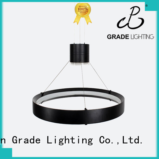 Grade white modern lighting with good price for decoration