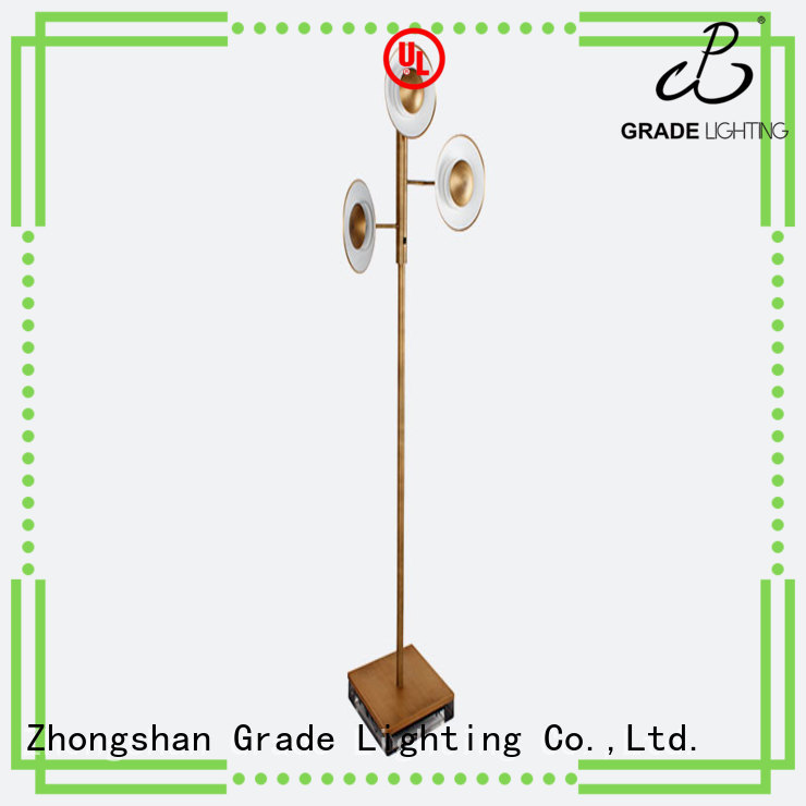 Grade floor lamp directly sale for office