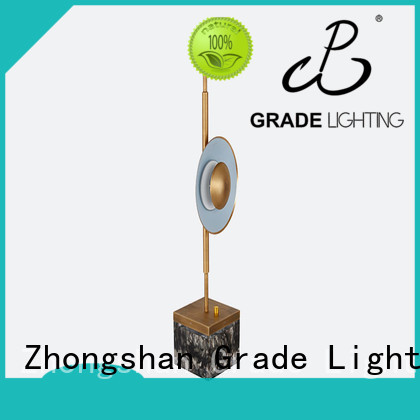 professional custom table lamps personalized for hallway