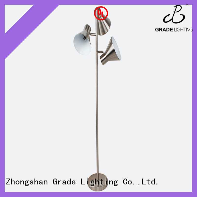 standing lamp from China for office Grade