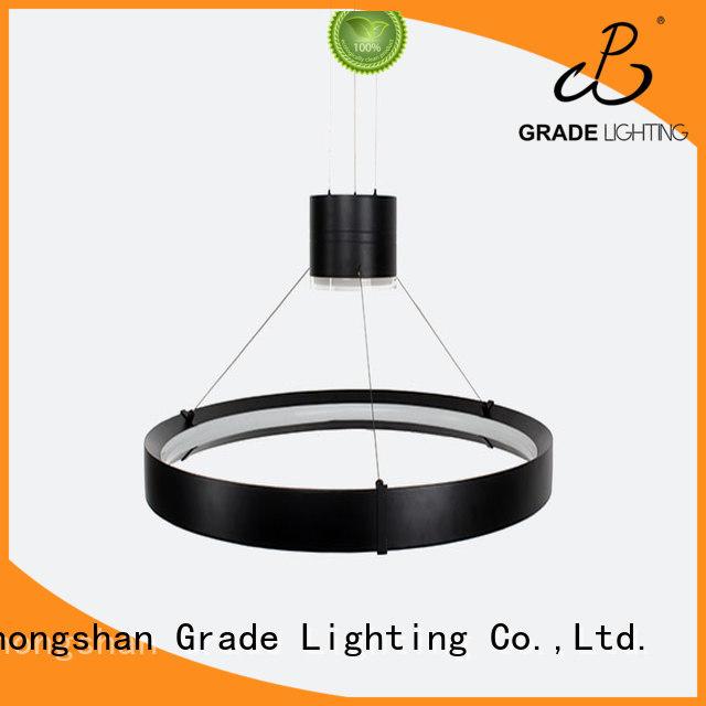 Grade custom chandelier factory for hall
