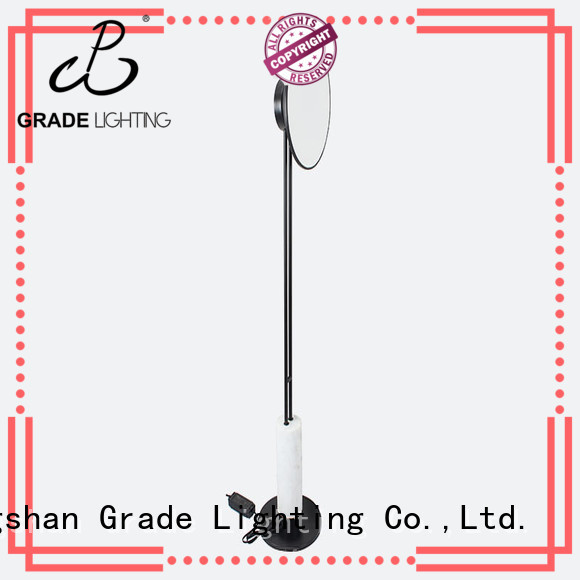 Grade quality hotel floor lamps series for office
