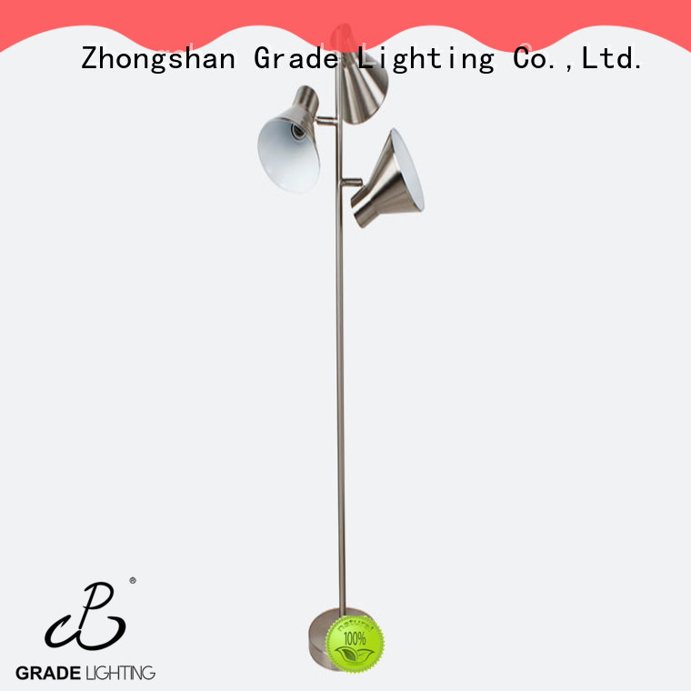 Grade standard standard lamps from China for office