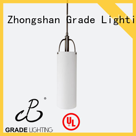 Grade hanging lamp with good price for hotel