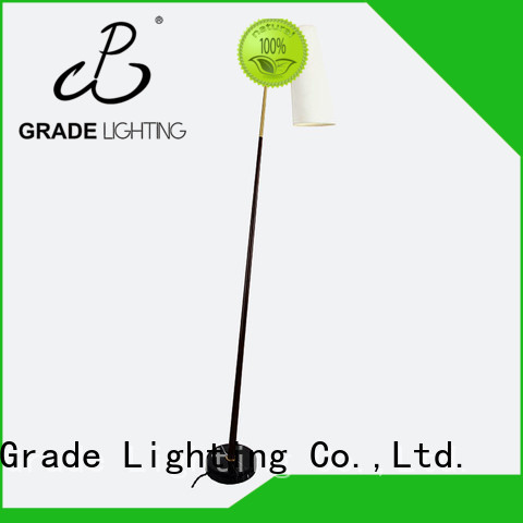 Grade hot selling custom floor lamps directly sale for household