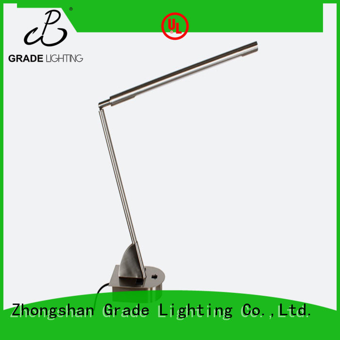 Grade quality table lamp wholesale for restaurant
