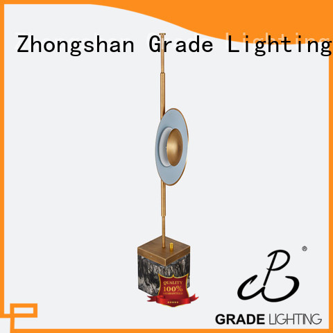 Grade stable table lamp wholesale for indoor