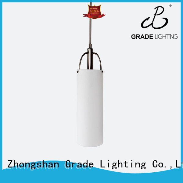 Grade custom pendant lighting with good price for decoration