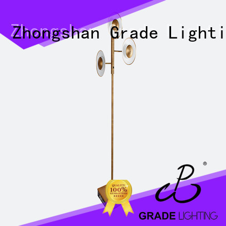 Grade standard lamps manufacturer for livingroom