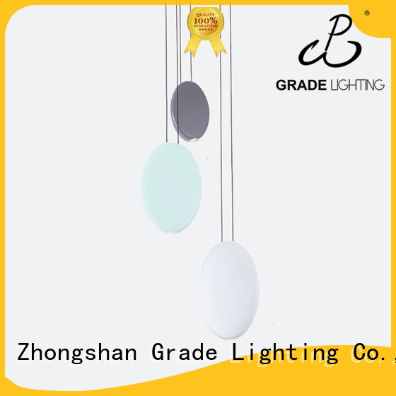 cost-effective custom hanging lights with good price for hotel