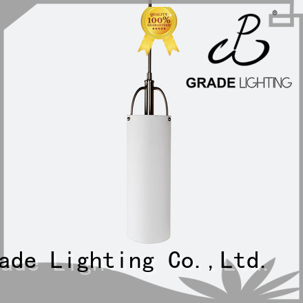 Grade approved modern lighting factory for hall