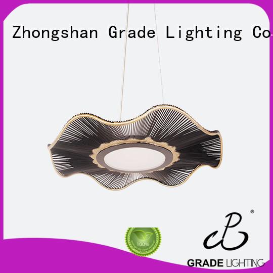 custom light fixtures for hotel Grade
