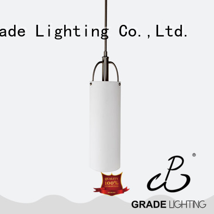 Grade modern lighting factory for hall