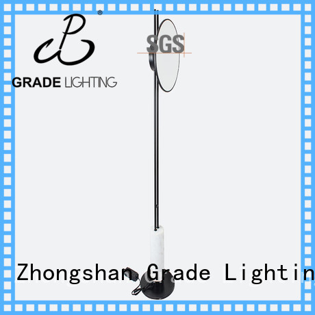 Grade durable hotel floor lamps customized for office