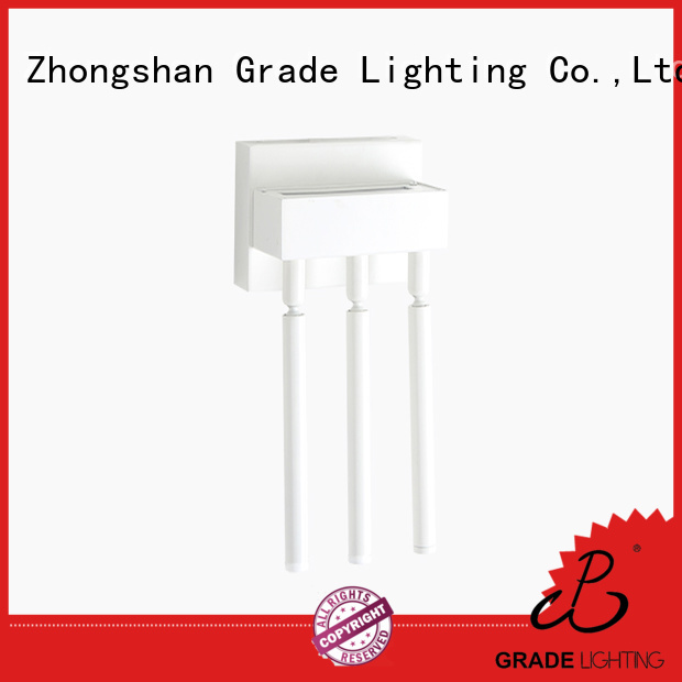 Grade wall lights wholesale for hotel