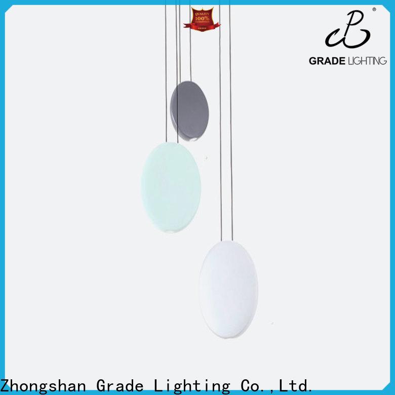Grade pendant lamp inquire now for hotel