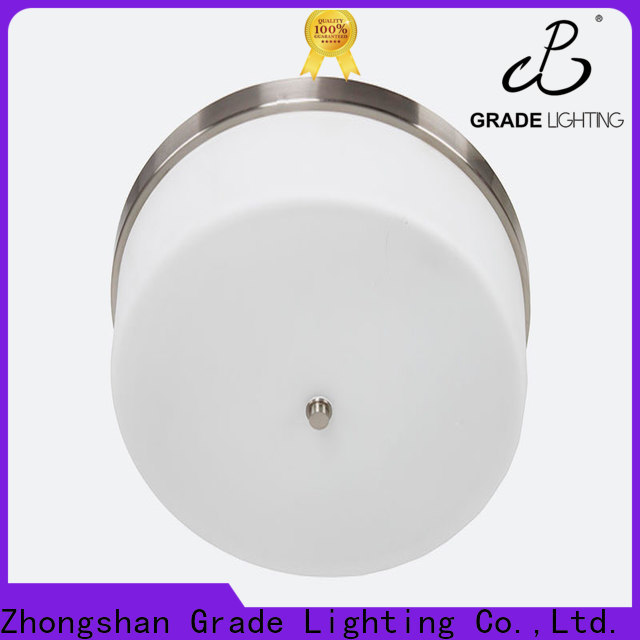 Grade satin roof ceiling lights with good price for decoration