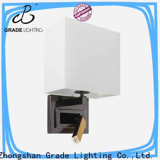 Grade hotel lighting supplier for hotel