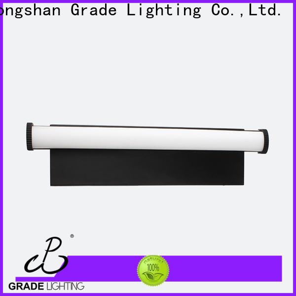 Grade sturdy wall light fixture supplier for hallway